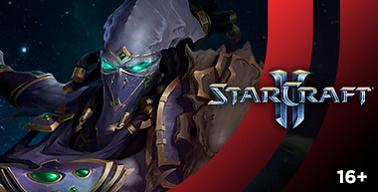 МК #3. StarCraft II. Квалификация №6 [любители]. Часть 2